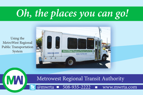 MWRTA :: Fixed Routes