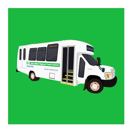 MWRTA :: Fixed Routes